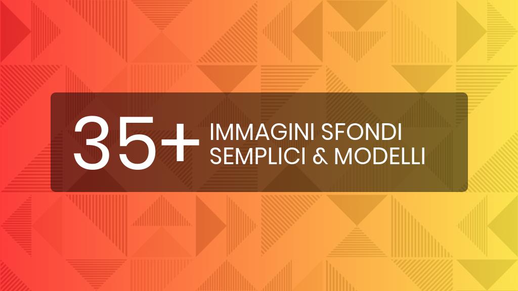 35 Modelli Immagini Sfondi Venngage