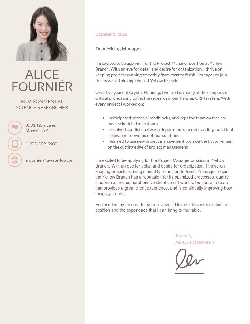 Beige-College-Student-Cover-Letter-Template
